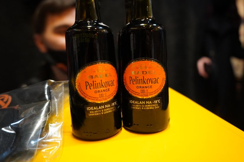 Museum of Hangovers Zagreb: History of Alcoholic Drinks exhibition opens