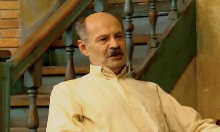 Popular actor Mustafa Nadarević passes away in Zagreb