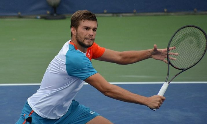 First ATP title for new star Croatian doubles team