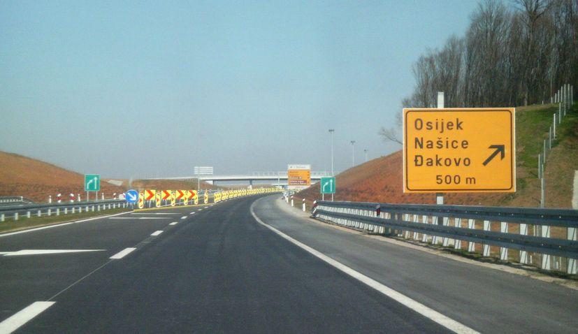 Osijek Beli Manister