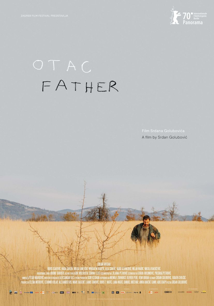 Otac FILM CROATIA