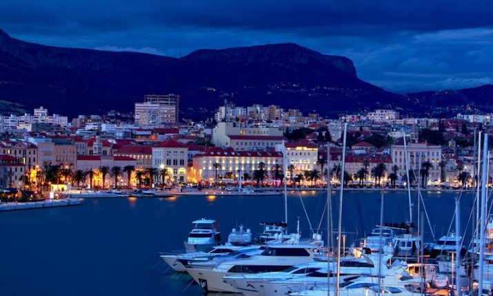 Croatian cities and towns to implement strategy to reduce outdoor lighting pollution