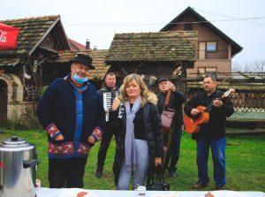 Slavonian slow food