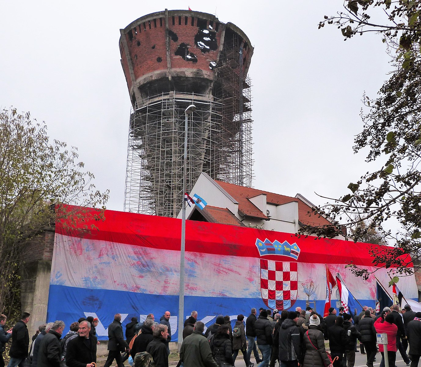 Vukovar Remembrance Day