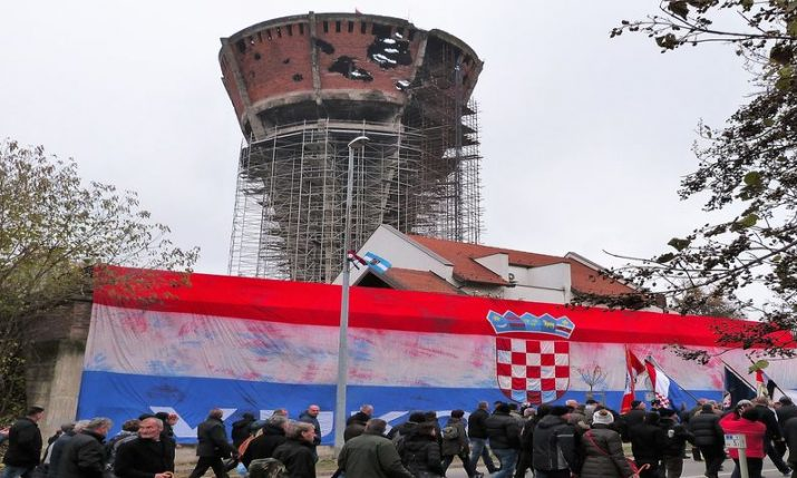 Vukovar Remembrance Day event to go ahead with restrictions