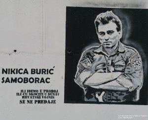 Vukovar street split to vukovar 15
