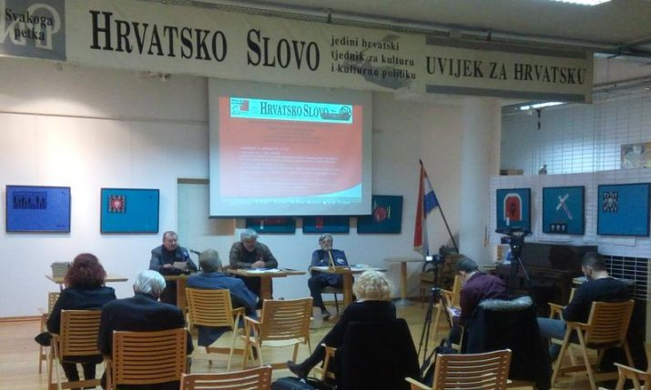 2nd World Festival of Croatian Literature ends