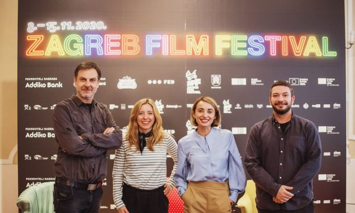 18th Zagreb Film Festival program unveiled
