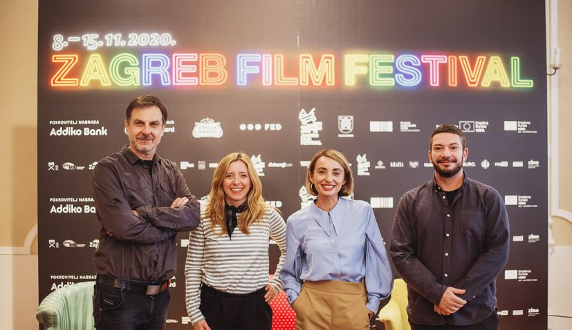 18th Zagreb Film Festival program unveiled