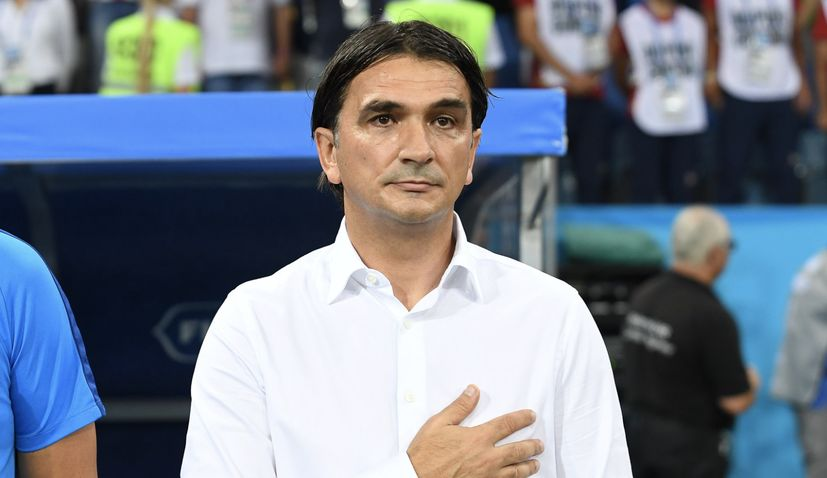 Zlatko Dalić calls up five players for Croatia's matches against Turkey, Sweden and Portugal