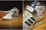 Adidas trainers in honour of Split's famous Jugoplastika basketball club
