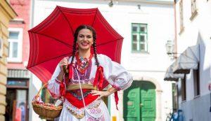 bok greeting in croatia