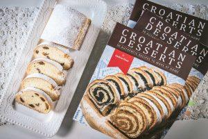 croatian recipe cookbook