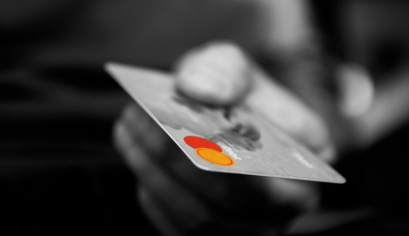 Cashless payments in Croatia rise 47% in past 5 yrs