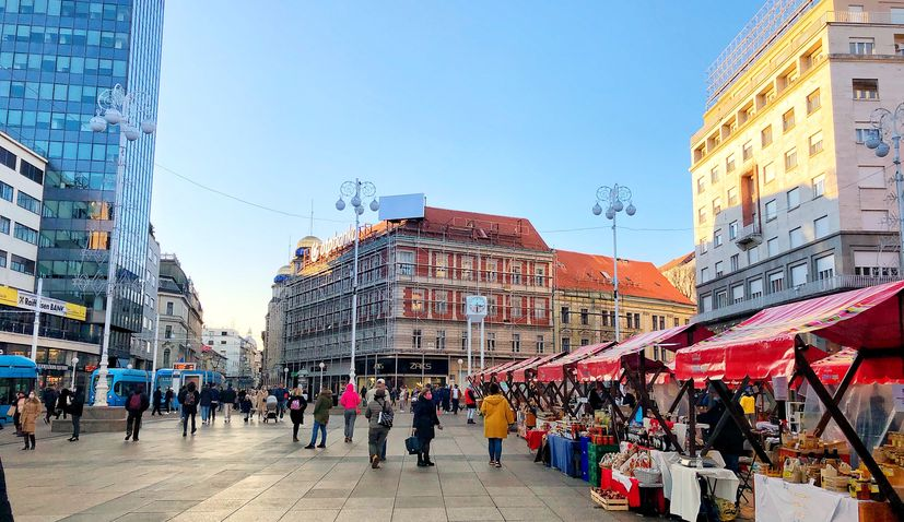 Croatia's GDP drops by around 10% in Q3 2020, analysts say