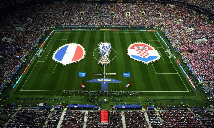 UEFA mulling moving Euro 2021 to one country – not bad news for Croatia