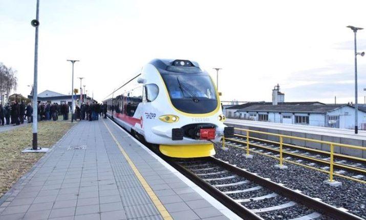 €4.5 billion to be spent on Croatian railways modernisation until 2030