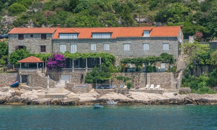 Demand for Croatian villas growing in current pandemic