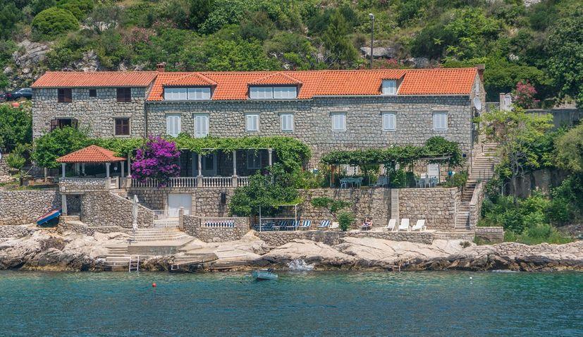 demand for croatian villas up