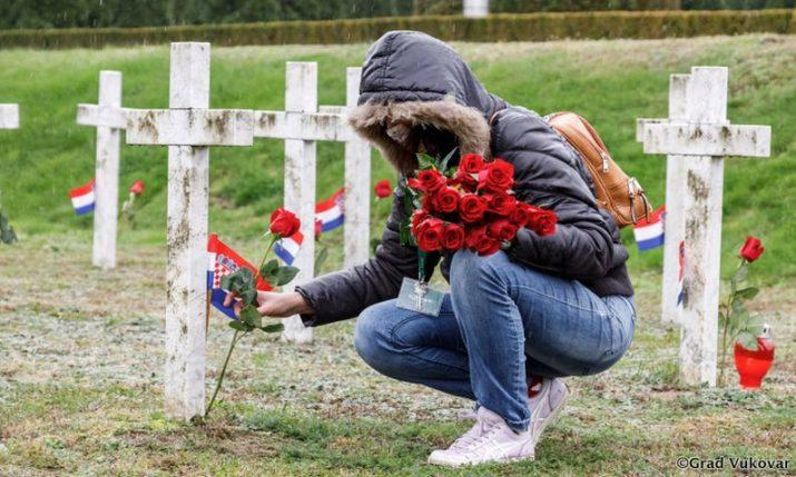 VIDEO: 10,000 walk in Vukovar Remembrance Procession