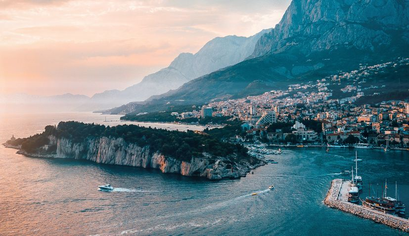 Croatian tourism showcased at virtual London World Travel Market