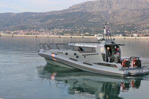 croatian navy boats
