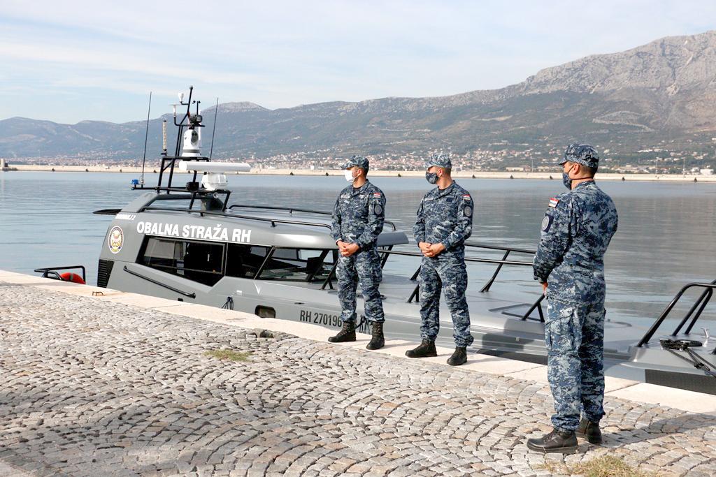 croatian navy