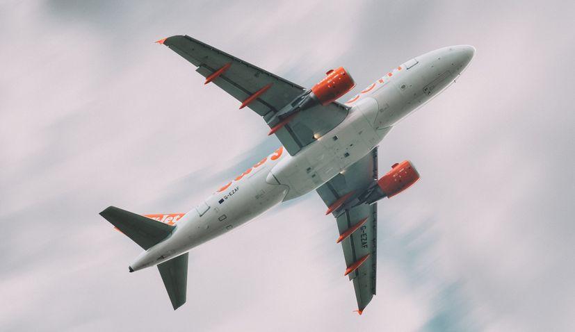 easyjet pula Glasgow flights croatia