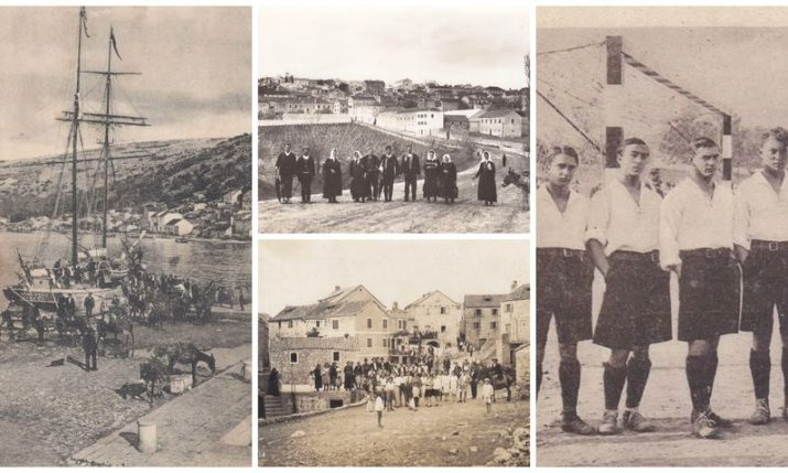Greeting From a Dalmatia Long Forgotten: How life was between 1893-1940