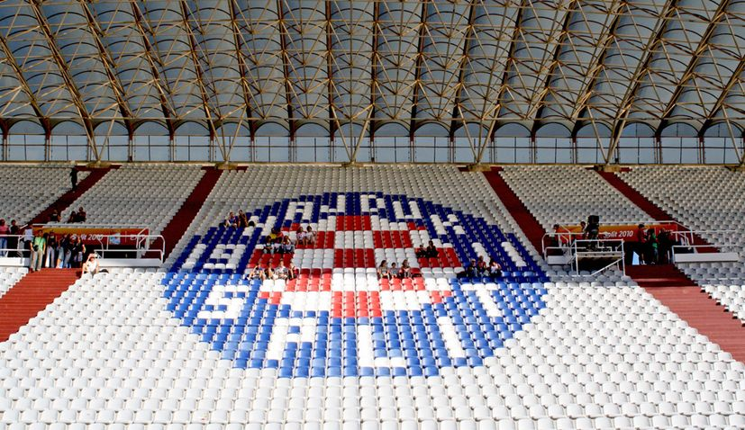 Hajduk Split: Mario Stanić departs the club, new president in