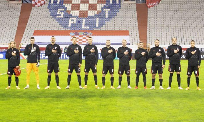Kovačić breaks 5-year drought as Croatia remain among Nations League elite