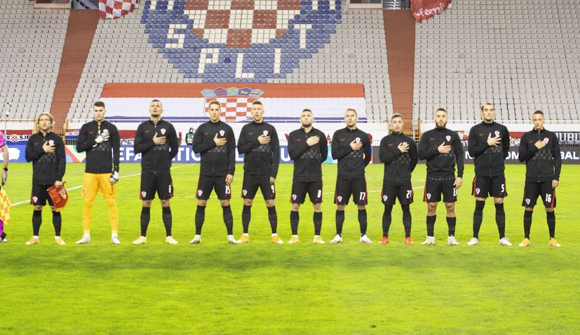 Kovačić breaks 5-year drought as Croatia remain among Nations League elite
