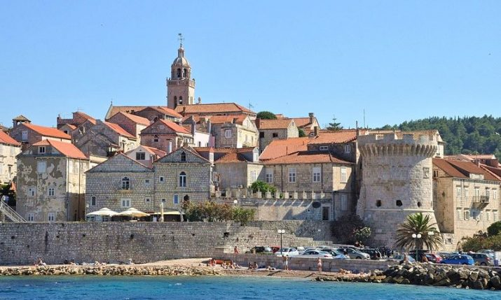 Projects aimed at improving living conditions in southern Croatia submitted
