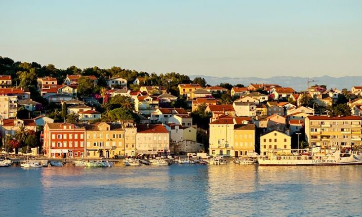 Mali Lošinj Tourist Board and AHG receive WTM Responsible Tourism Awards