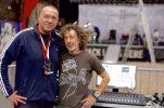 Meet the Croatian-Australian sound engineer working with the best