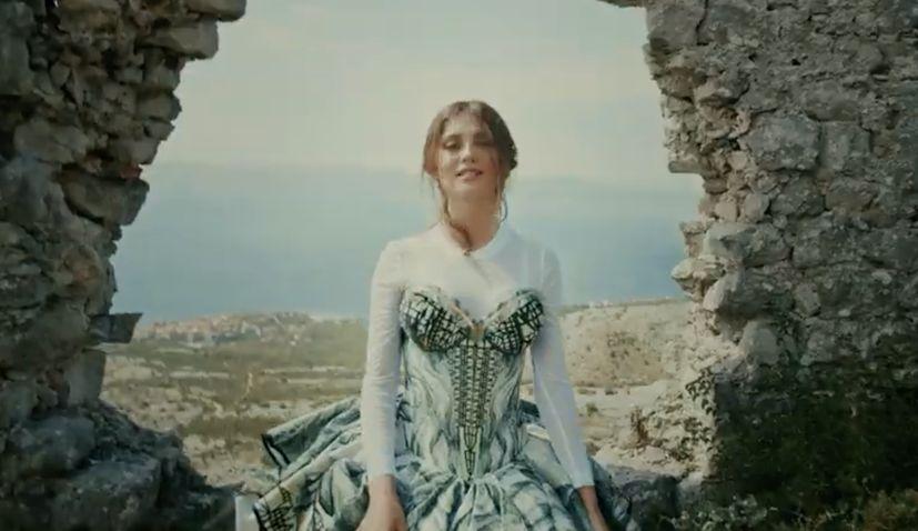VIDEO: Primorje-Gorski Kotar County premieres new ceremonial song