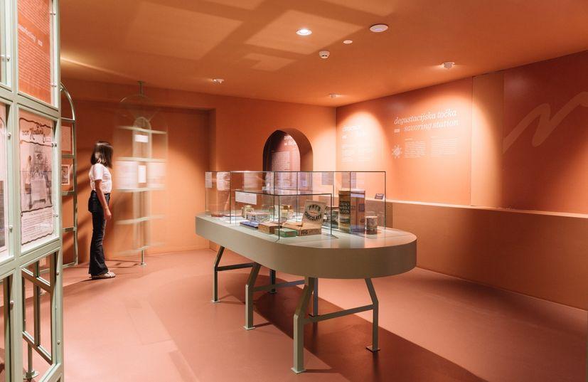 Museum of Chocolate Zagreb
