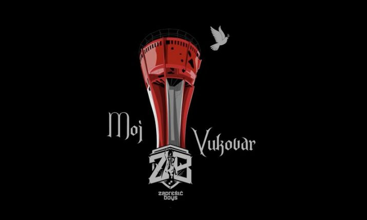 VIDEO: Hit-makers Zaprešić Boys dedicate new song to Vukovar