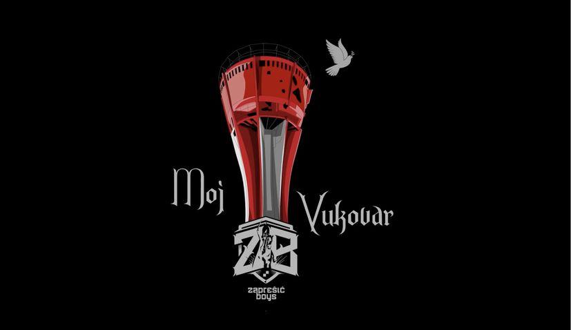 Moj Vukovar Zapresic Boys