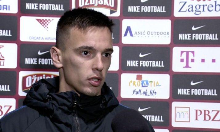Croatia U21 qualifies for EURO after big win