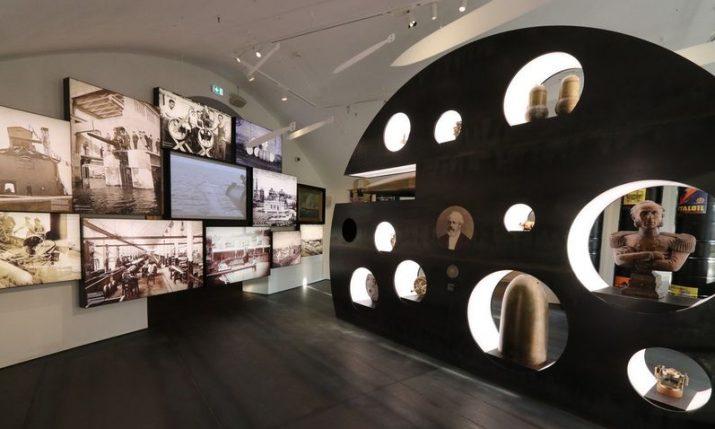 New Museum of Rijeka opens in renovated Sugar Palace