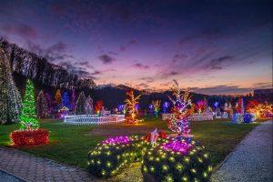 Christmas story at Salajland Croatia