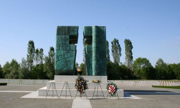 Remembrance Day to be marked in Vukovar, Skabrnja with anti-COVID measures