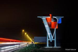 v Vukovar