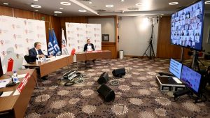 The Croatian Football Federation Assembly was held today