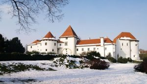 100 Castles in Northern Croatia project agreement signed