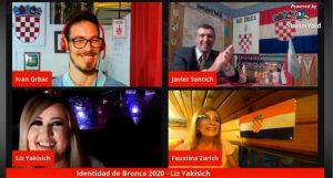 Croatian radio show Bar Croata in Argentina celebrates 15 years
