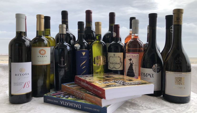 """Croatian Wine 4 Croatian Communities"" call for participation for US non-profits"
