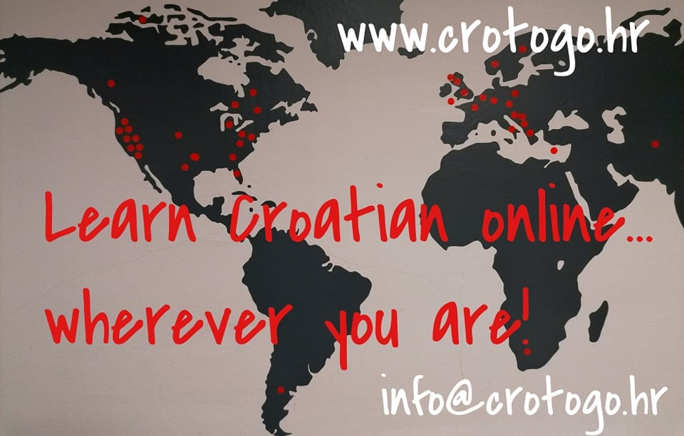 What is the best way to learn Croatian language?