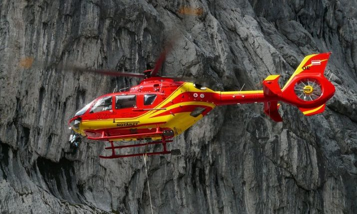Croatia to establish air ambulances by summer's start